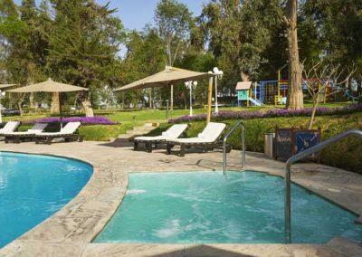 Costa del Sol Wyndham – Arequipa