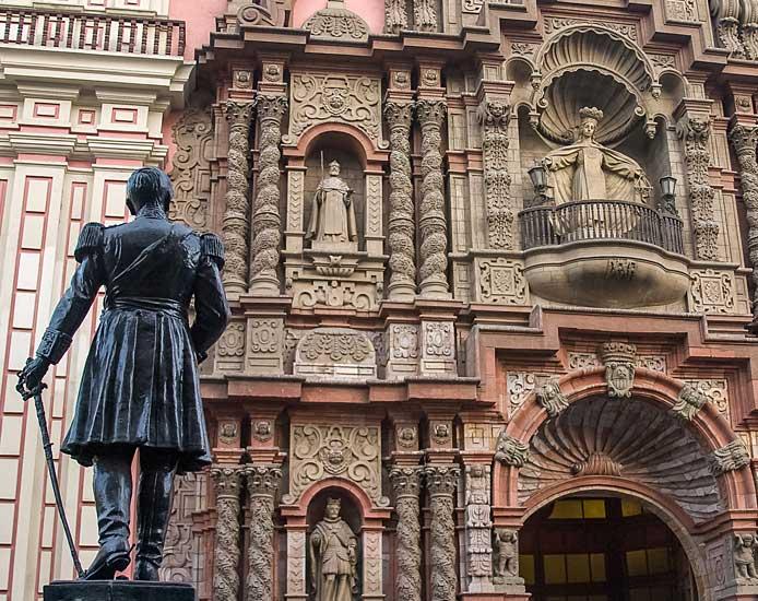 Lima-Iglesia-de-La-Merced