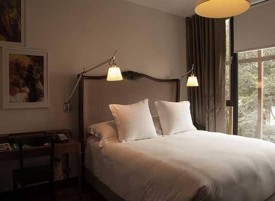 Arts Boutique Hotel B Alcoba Suite