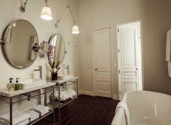 Arts Boutique Hotel B Atelier Bathroom