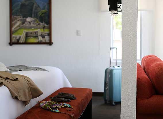 Casa Andina Premium Arequipa Suite