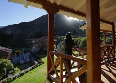 Casa Andina Premium Sacred Valley