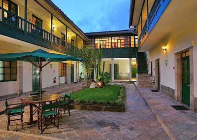 Casa Andina Cusco Koricancha