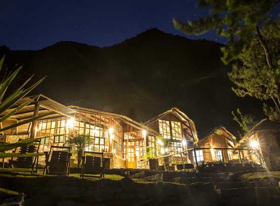 Mountain Lodges of Peru Salkantay Trek Lucma Exterior