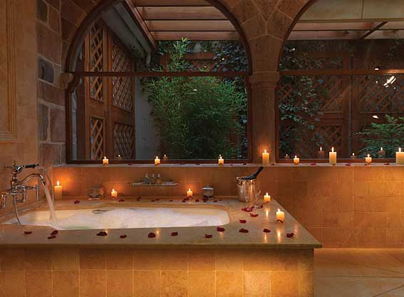 One Bedroom Suite at Hotel Monasterio