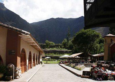 Posadas Del Inca Yucay