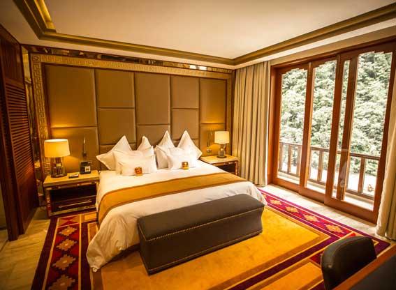 Samaq Hotel Imperial Suite