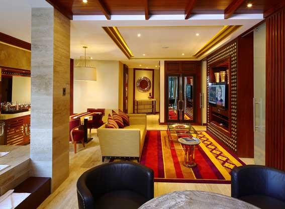 Samaq Hotel Suite