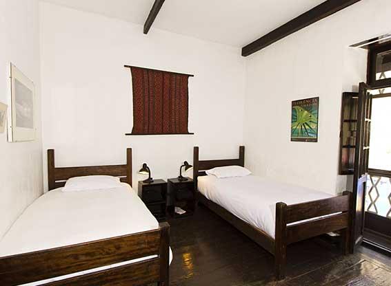 El Albergue Standard Bedroom
