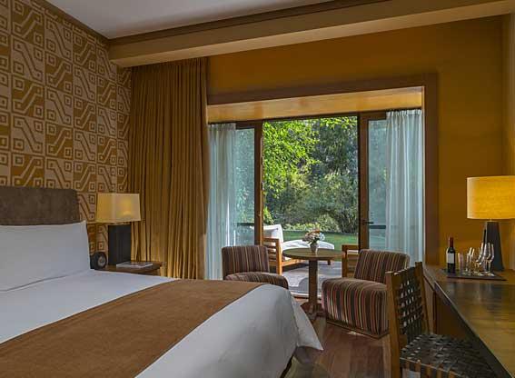 Senior Suite at Tambo del Inka