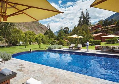 Hotel Rio Sagrado
