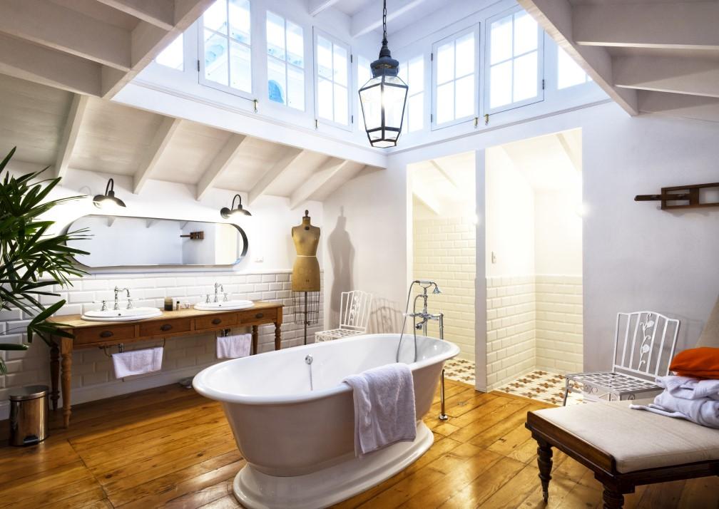 Barranco-bathroom