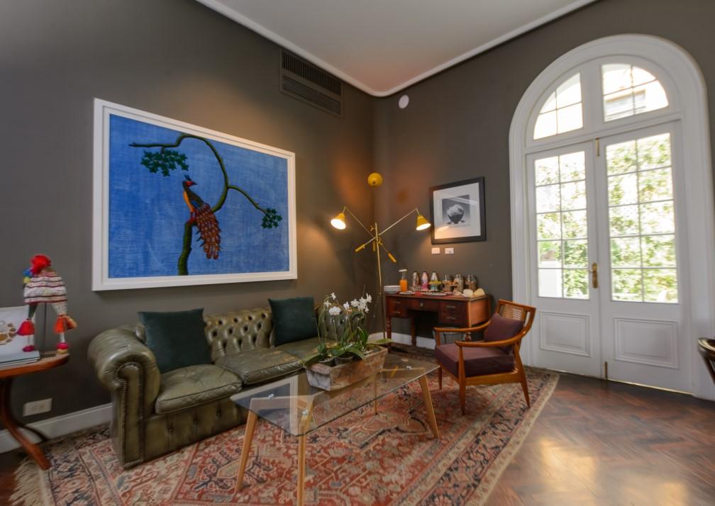 Barranco-lounge