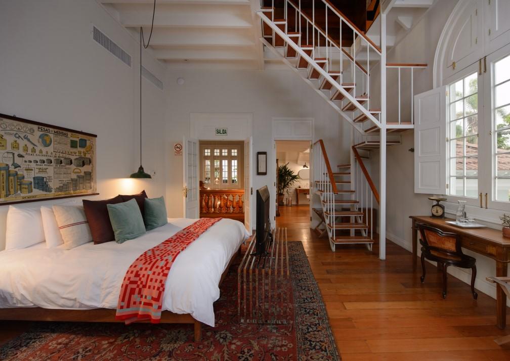 Barranco-room