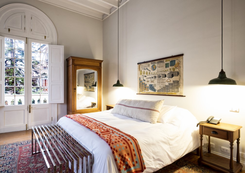 Barranco-room1