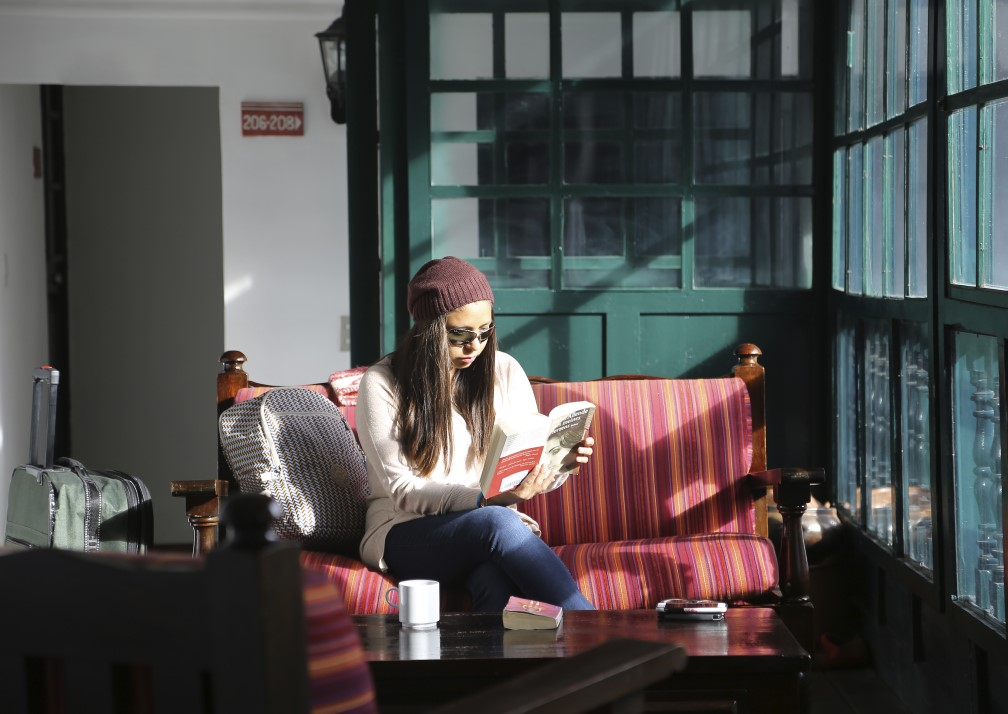 Casa Andina Cusco Koricancha Lounge