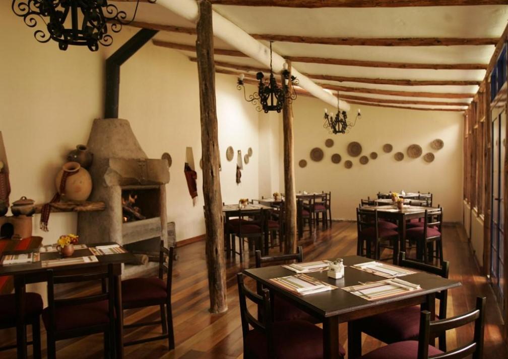Casa Andina Cusco Plaza Restaurant