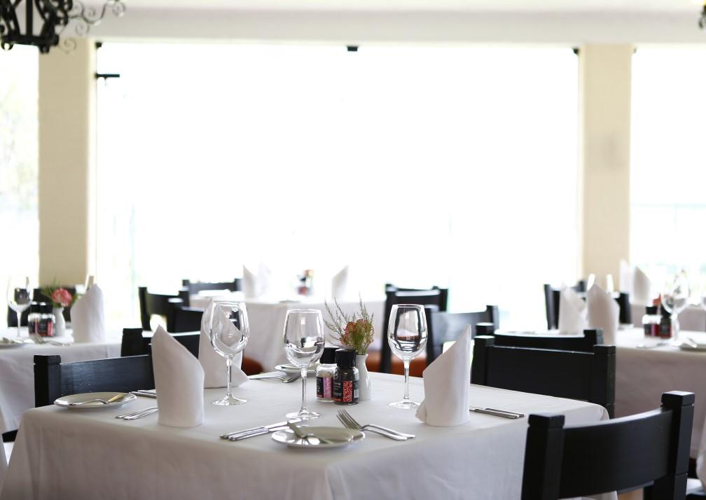 Casa Andina Premium Puno Dining