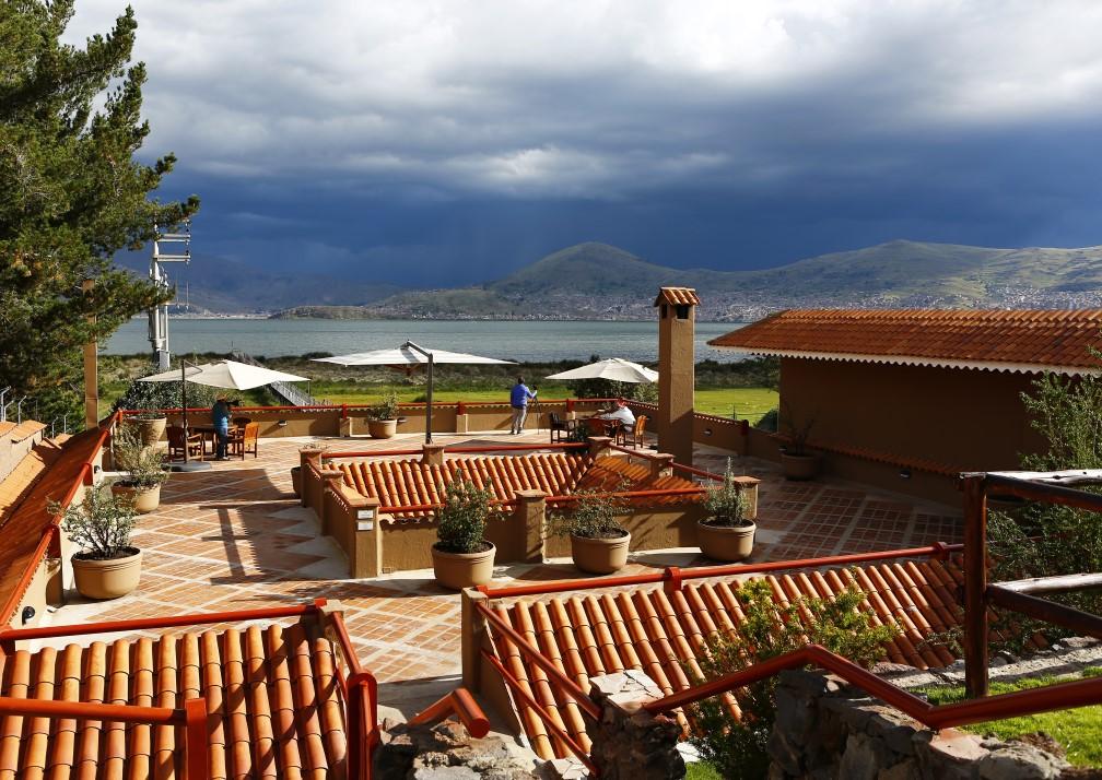 Casa Andina Premium Puno View