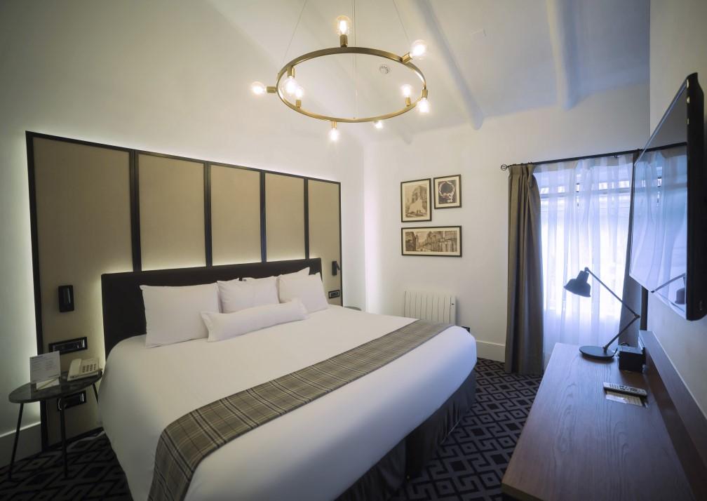 Casa Andina Premium Cusco Bedroom