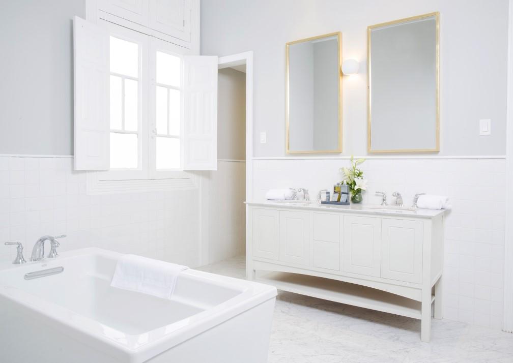 Casa República Barranco Bathroom
