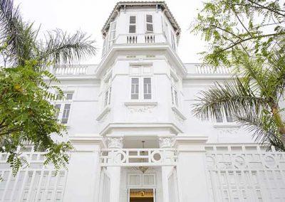 Casa República Barranco