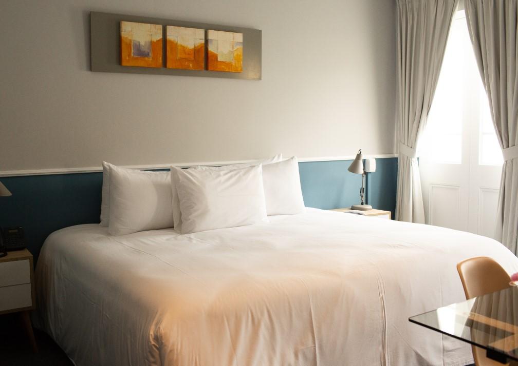 Casa República Barranco Bedroom