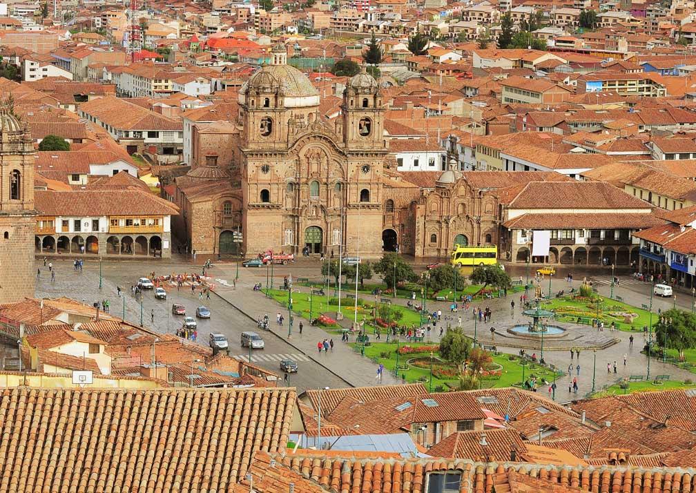 Cusco-PdeArmas