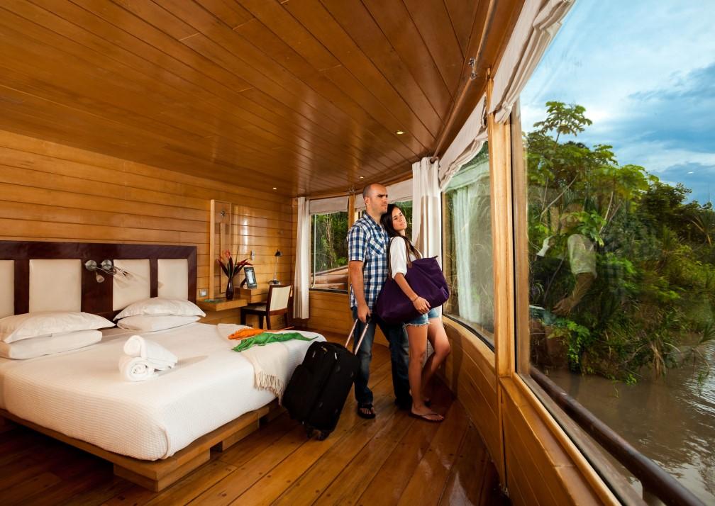 Delfin II Bedroom