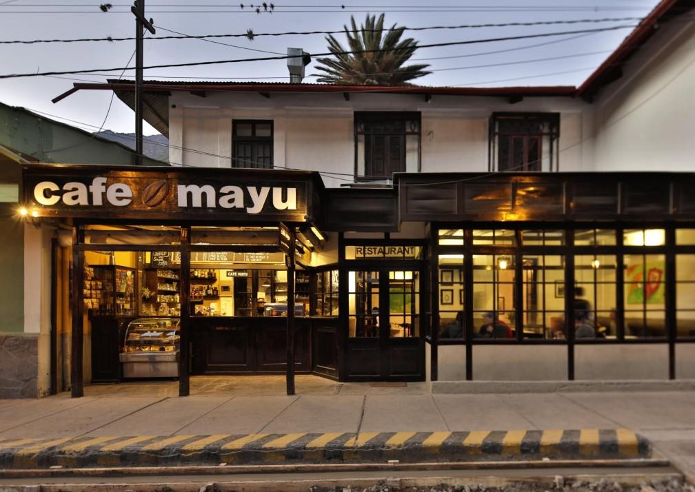 El Albergue Cafe Mayu