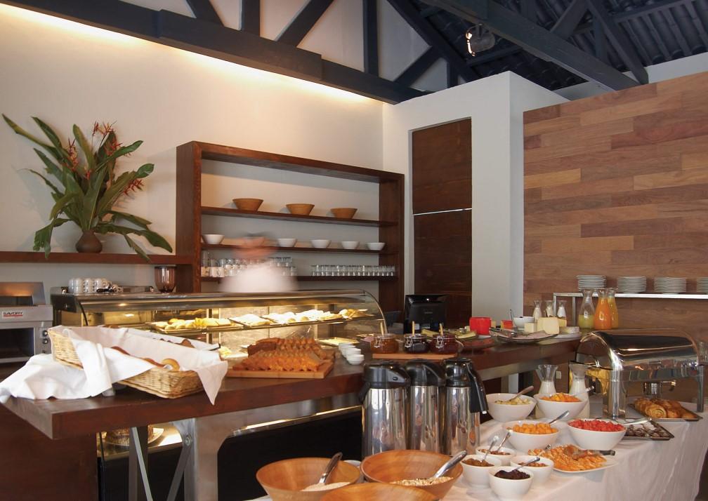 El MaPi Breakfast