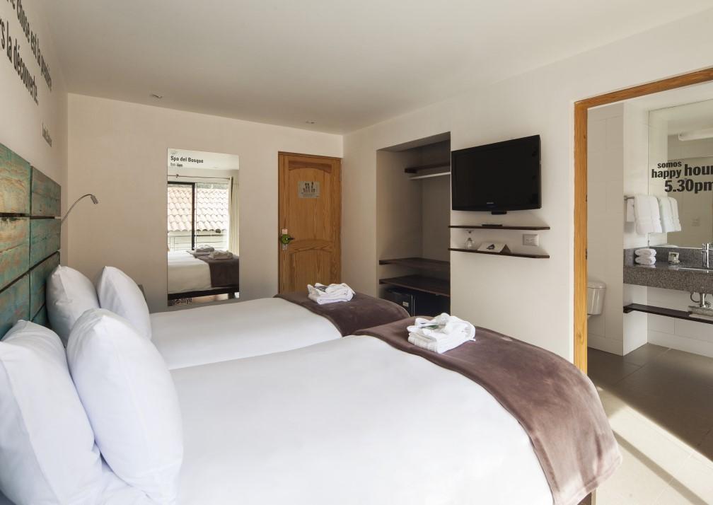 El MaPi Bedroom