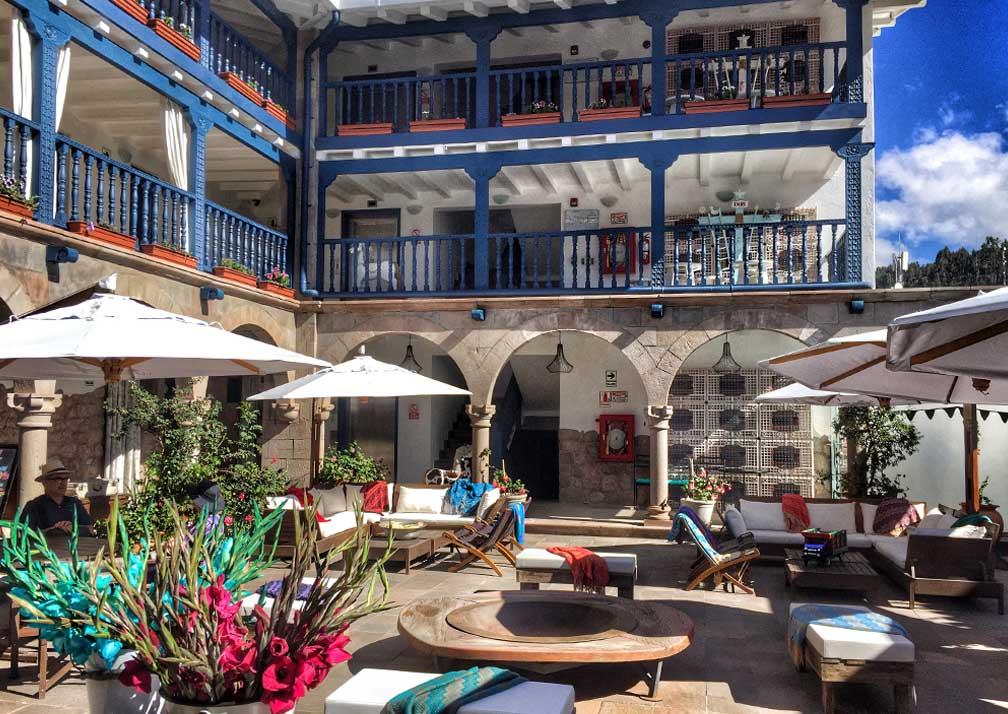 El-Mercado