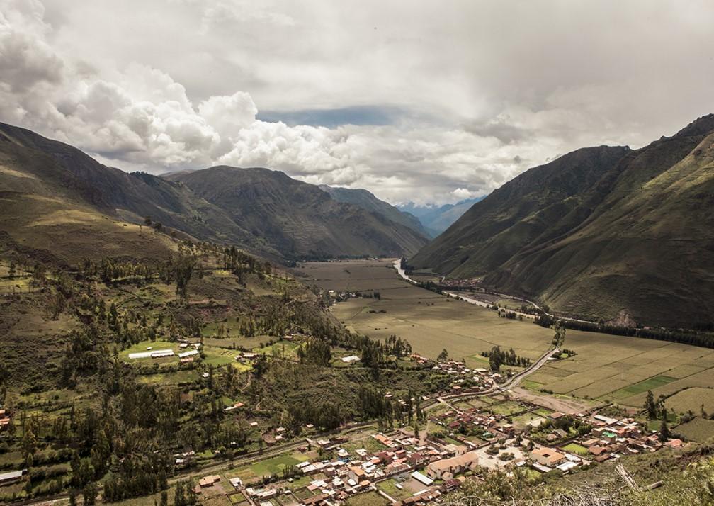 Explora Valle Sagrado Overview