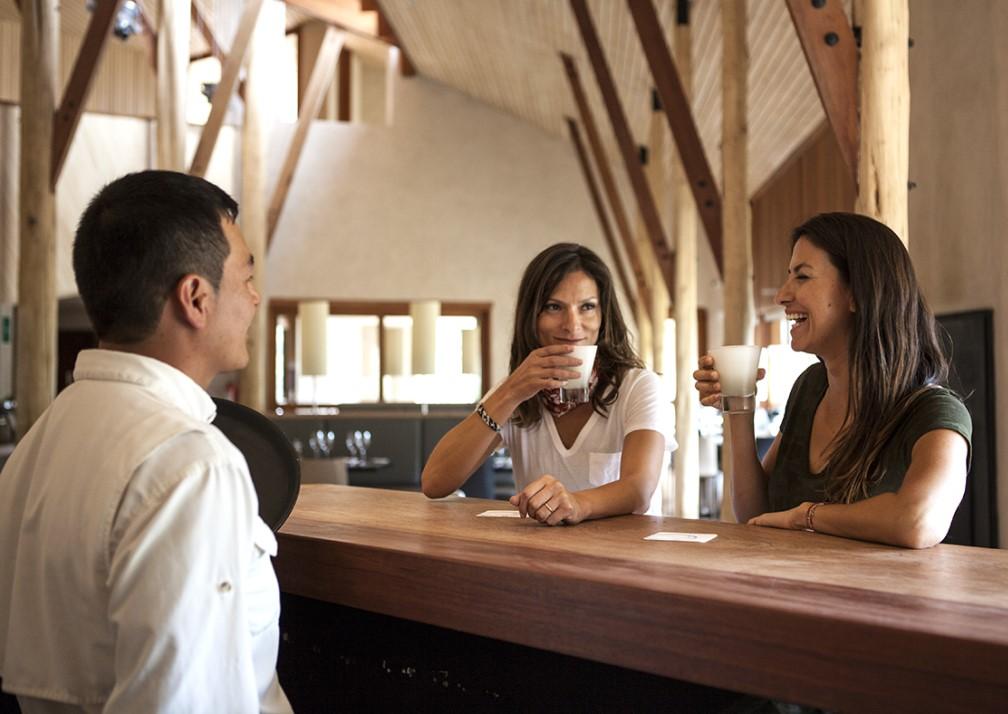Explora Valle Sagrado Drinks