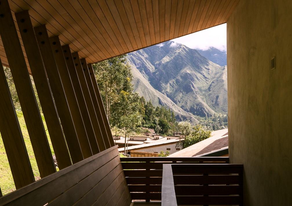 Explora Valle Sagrado View