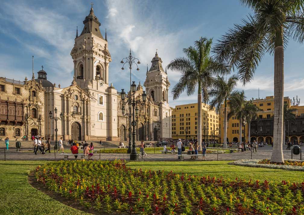 Lima-PdeArmas