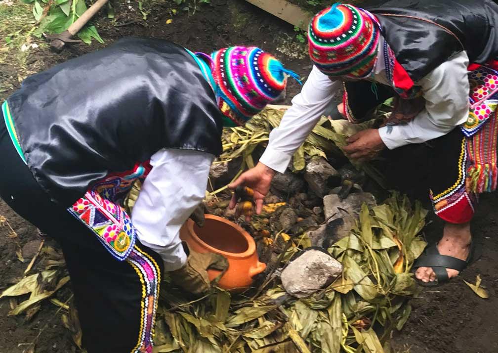 Pachamanca-Sumaq
