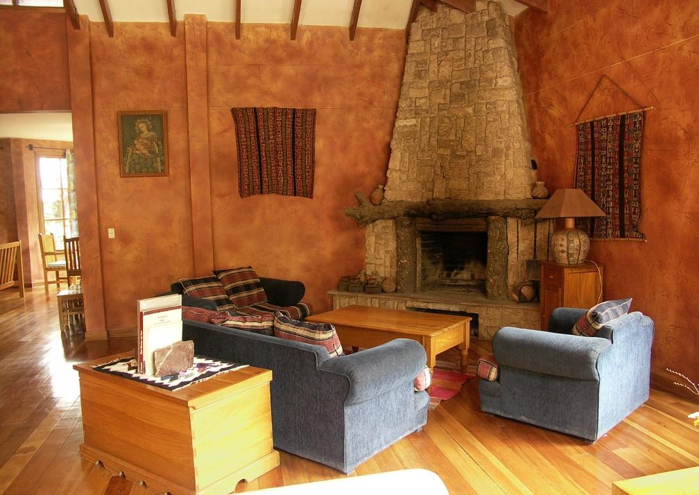 Pakaritampu Living Room