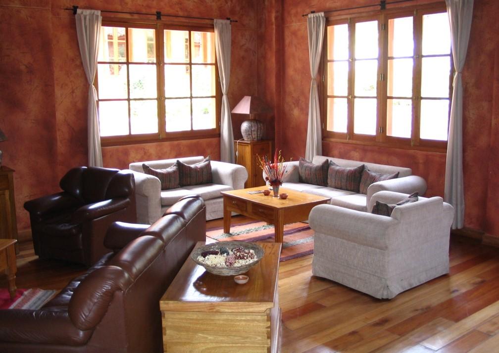 Pakaritampu Lounge