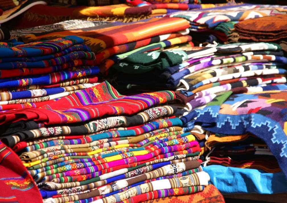Pisac-textiles