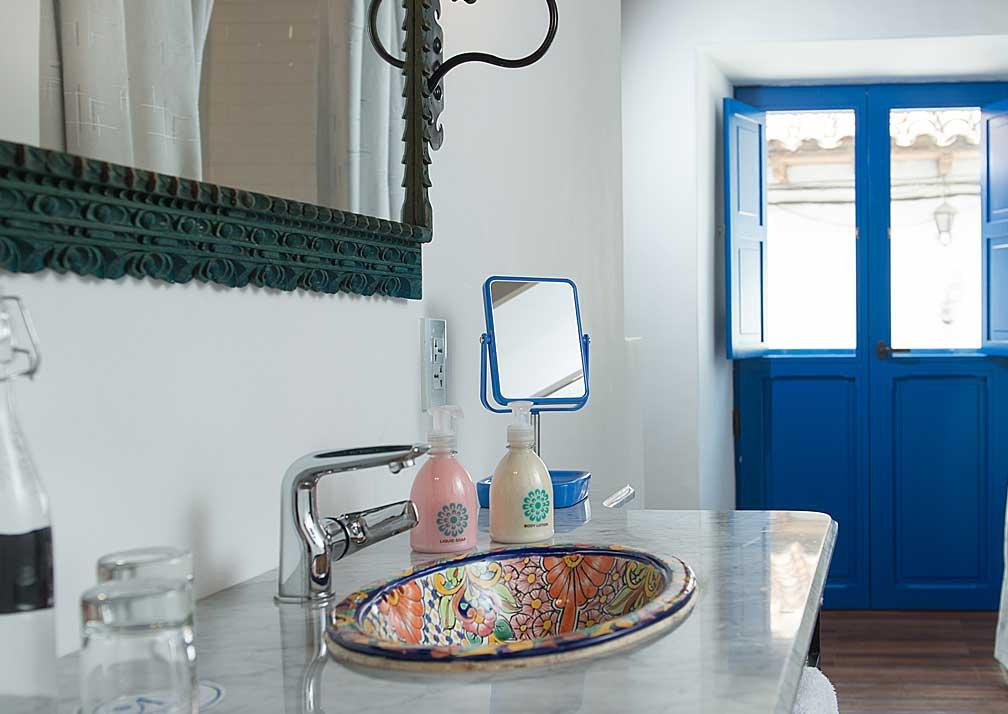 Quinta San Blas Bathroom