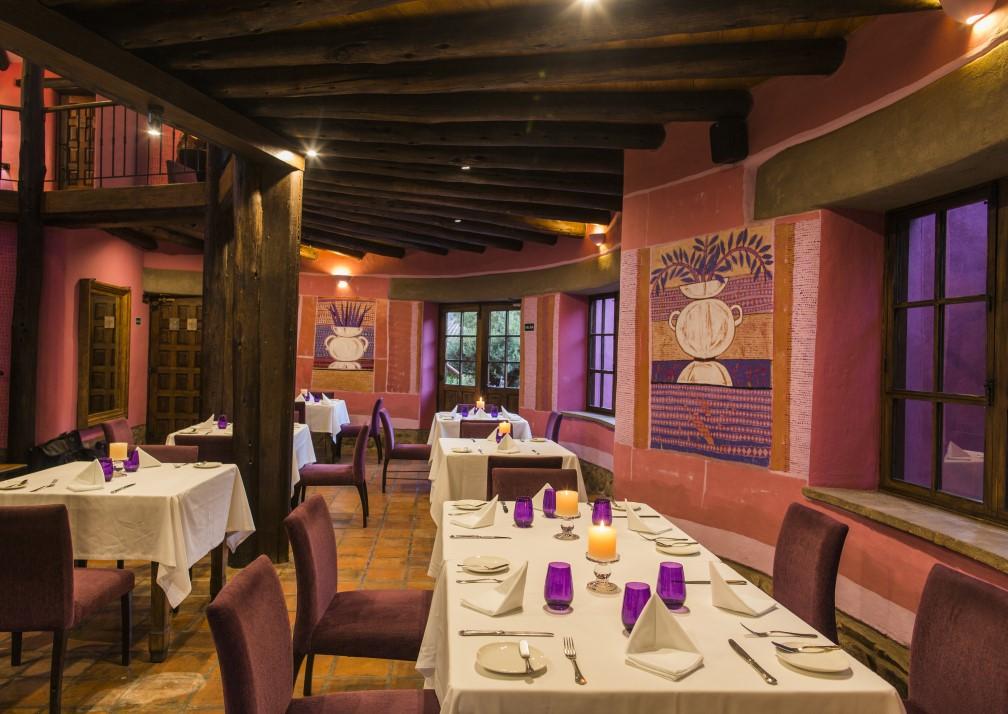 Sol y Luna Restaurant