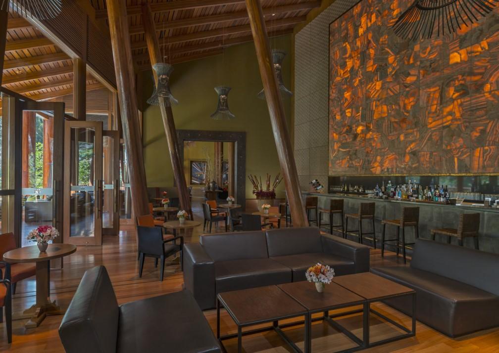Tambo del Inka Bar