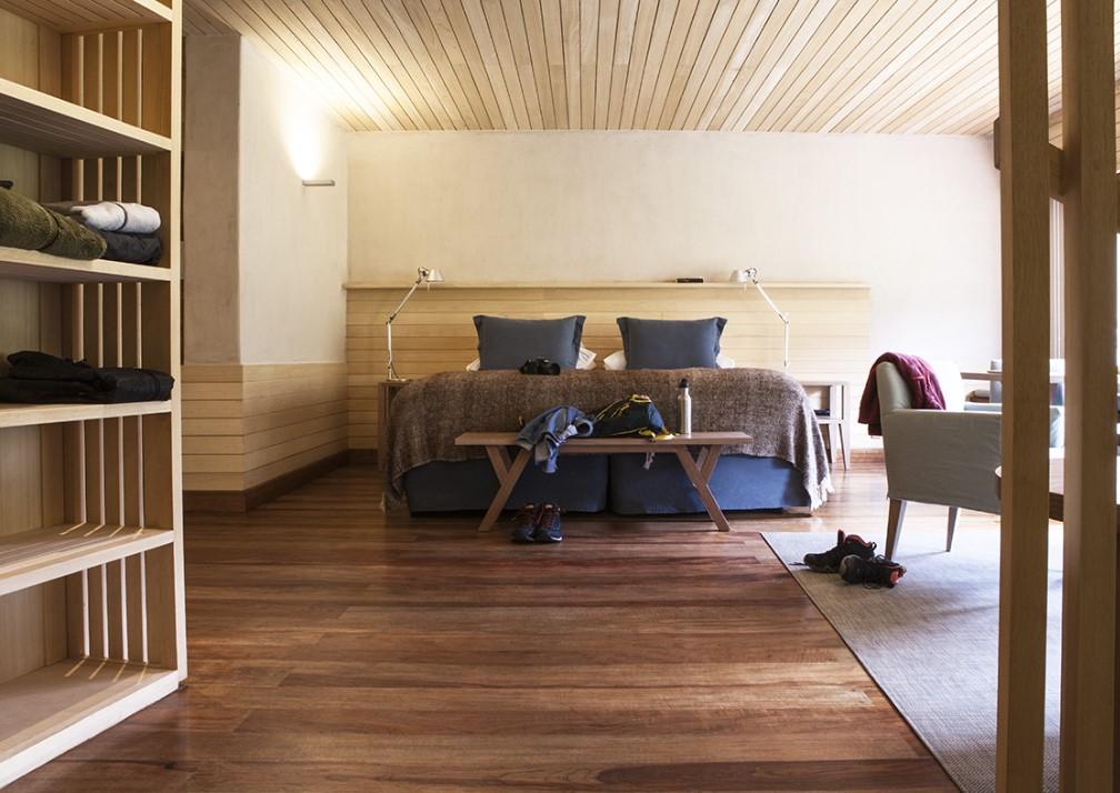 Explora Valle Sagrado Bedroom
