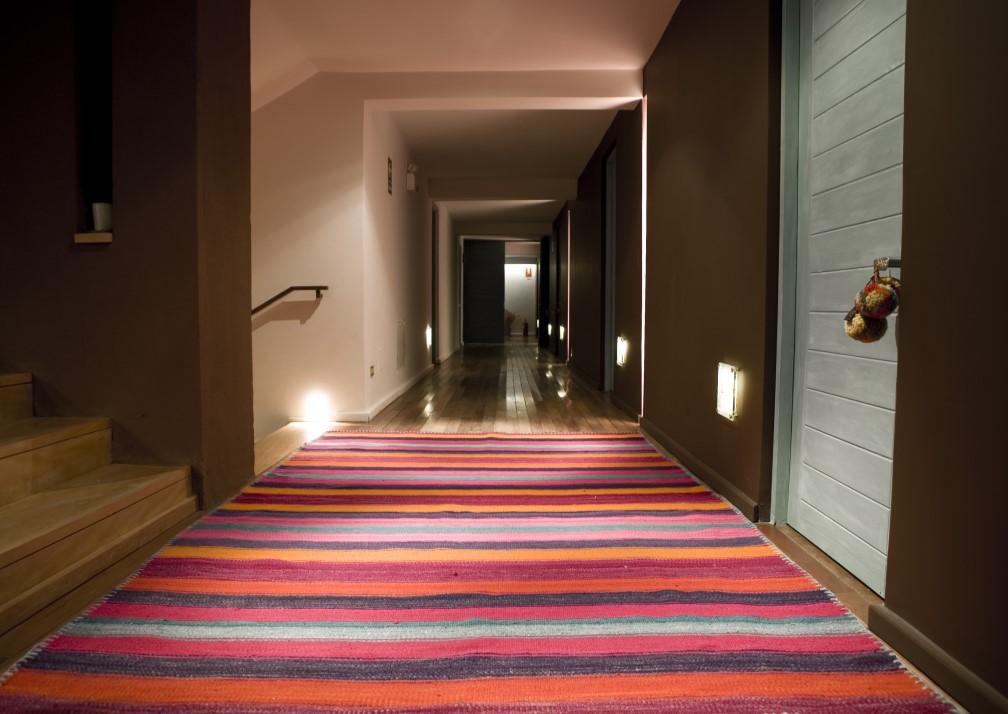 Titlaka Corridor
