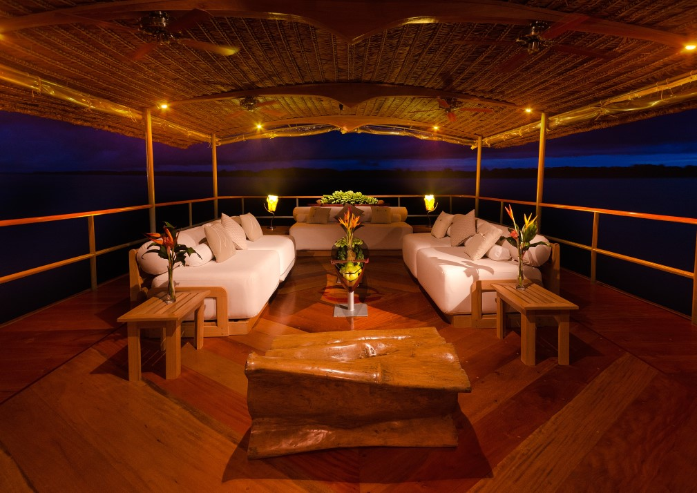 Delfin I Lounge