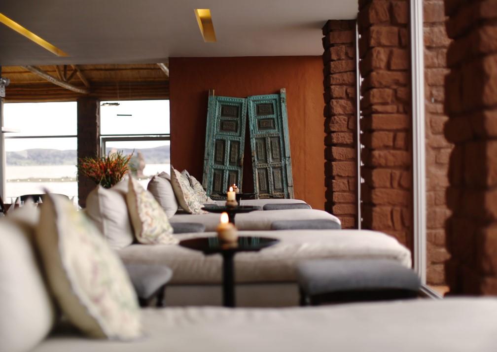 Titlaka Lounge