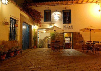 Casa San Blas