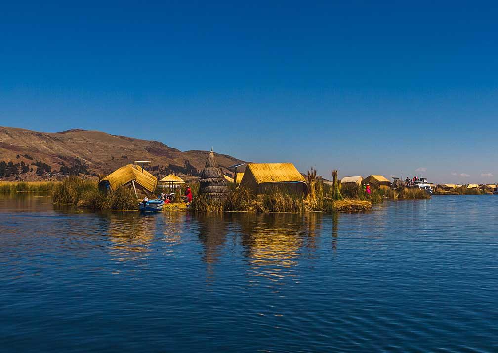 uros-islands